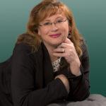 Life coach and author Kim Tavendale